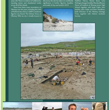2011/12 exhibition – Girs and Steens